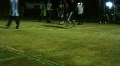 Photo of Basketball Court Tanesco Grounds at Msasani, Dar Es Salaam, Tanzania