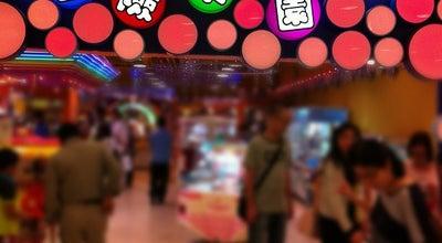 Photo of Tourist Attraction Jumpin Gym USA (Tsim Sha Tsui Shop) at 海港城035-037店鋪, Hong Kong, Hong Kong