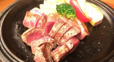 Photo of Steakhouse ステーキ専門店 キャラバン at 中町1854, Karatsu, Japan