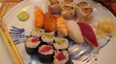 Photo of Sushi Restaurant Solo Sushi Bekkan at 3 Grosvenor Street, Toronto, Canada