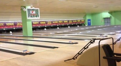 Photo of Bowling Alley Hollywood Bowl at Edge Lane Retail Park, Liverpool L13 1EW, United Kingdom