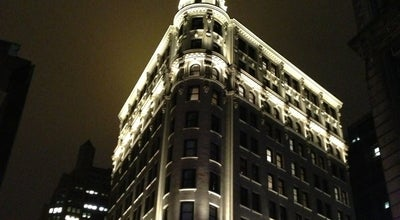 Photo of Hotel The Nomad Hotel at 1170 Broadway, New York, NY 10001, United States