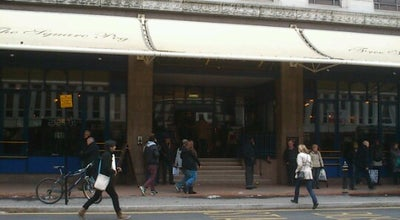 Photo of Bar The Square Peg Birmingham at 115 Corporation Street, Birmingham B4 6PH, United Kingdom