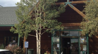 Photo of Other Great Outdoors Sierra Trading Post at 5025 Campstool Road, Cheyenne, WY 82007, United States