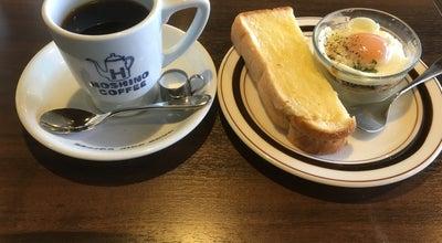 Photo of Tea Room 星乃珈琲店 成田店 at 千葉県成田市ウイング土屋55番, Japan