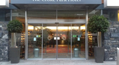 Photo of Hotel The Croke Park at Jones's Road, Dublin D03 E5Y8, Ireland