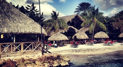Photo of Caribbean Restaurant Pirate Bay Beach Bar and Restaurant at Piscaderabaai Z/n, Willemstad, Curacao