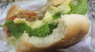 Photo of Burger Joint Marisa Lanches at Rua São Bento, 457, Tatuí, Brazil