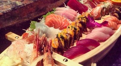 Photo of Japanese Restaurant MIZU Sushi Bar & Grill at 1035 S Winchester Blvd, San Jose, CA 95128, United States