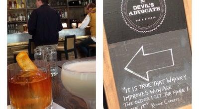Photo of Bar Devil's Advocate at 9 Advocates Close, Edinburgh EH1 1ND, United Kingdom