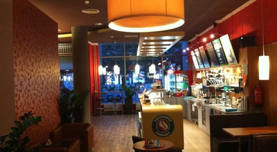 Photo of Cafe Coffeeshop Company (WBC) at Hungary