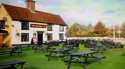Photo of Gastropub The Rovers Tye at Highwoods Approach, Colchester CO4 9BA, United Kingdom