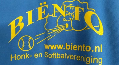 Photo of Baseball Field S.S.M. Biento at Oegstgeesterweg 2, Leiden 2334 AA, Netherlands