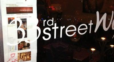 Photo of Wine Bar 33rd St Wine Bar at 3337 Ne 33rd St, Fort Lauderdale, FL 33308, United States