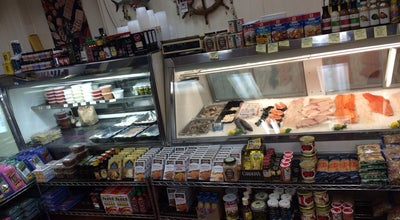Photo of Fish Market The Smokehouse at 434 Waverly Ave, Larchmont, NY 10538, United States
