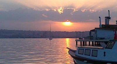 Photo of Outdoors and Recreation Büyükçekmece Sahili at Büyükçekmece, Istanbul, Turkey