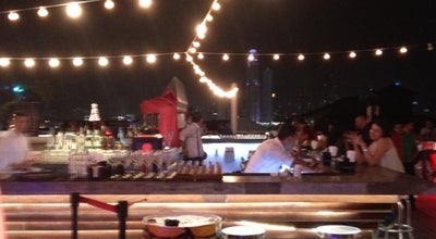 Photo of Hotel Tantalo Hotel / Kitchen / Roofbar at Avenida B Calle 8, Panama City, Panama