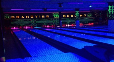 Photo of Bowling Alley Grandview Lanes at 2195 Commercial Drive, Vancouver V5N 5K1, Canada