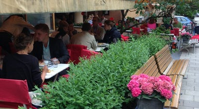 Photo of French Restaurant Petite France at John Ericssonsgatan 6, Stockholm 112 22, Sweden