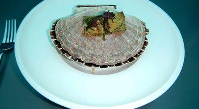 Photo of Restaurant 5.8 Undersea Restaurant at Lhaviyani Atoll, Maldives