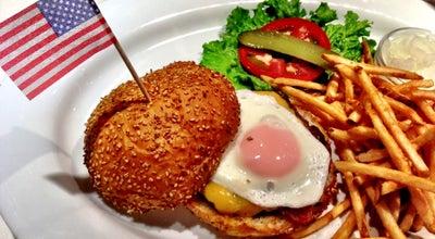 Photo of Burger Joint サニーダイナー ルミネ北千住店 at 千住旭町42-2, 足立区 120-0026, Japan