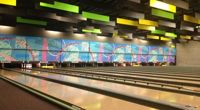 Photo of Bowling Alley Bolera Inder at Cra 66b, Medellín, Colombia