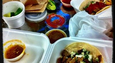 Photo of Mexican Restaurant La Garnacha Mexican Food at 2101 16th St, Sacramento, CA 95818, United States