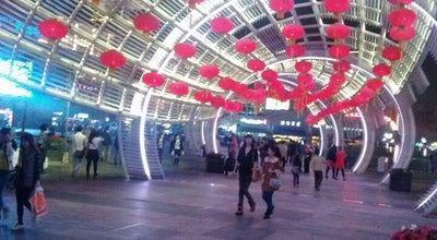 Photo of Mall 海岸城 Coastal City at 南山区文心五路33号, 深圳市, 广东, China