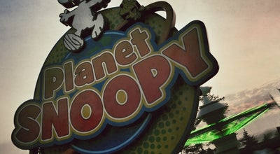 Photo of Theme Park Planet Snoopy at 6300 Kings Island Dr, Mason, OH 45040, United States