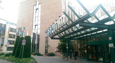 Photo of Hotel Maritim Hotel Stuttgart at Seidenstrasse 34, Stuttgart 70174, Germany