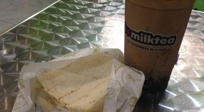 Photo of Tea Room I Love Milk Tea Pasong Buaya Imus at Pasong Buaya 2 Imus Cavite, Philippines