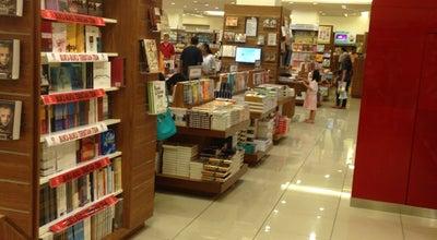 Photo of Bookstore MPH Bookstore at Mid Valley Megamall, Kuala Lumpur 59200, Malaysia