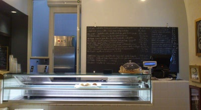 Photo of Sandwich Place Gaudeo at Via Del Boschetto, 112, Roma 00184, Italy