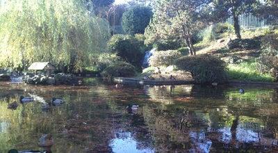 Photo of Park Parco del Valentino at Corso Massimo D'azeglio, Torino 10125, Italy
