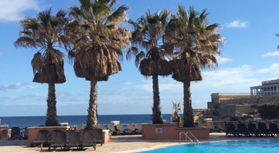 Photo of Hotel The Westin Dragonara Resort, Malta at Dragonara Road, Saint Julian's STJ 3134, Malta