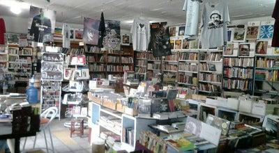 Photo of Bookstore Sobreloja Livraria Hocus Pocus at Av. Araguaia 959 Centro, Goiânia 74030-100, Brazil