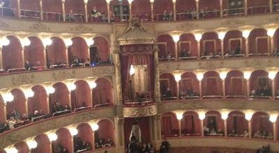 Photo of Theater Teatro dell'Opera di Roma at Piazza Beniamino Gigli, 7, Rome 00184, Italy