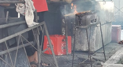 Photo of BBQ Joint Sate Ayam Ponorogo Pak Mangun Sibun at Jalan Monginsidi No. 91, Surakarta, Indonesia