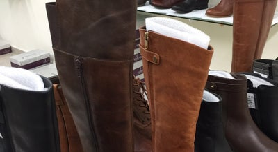 Photo of Shoe Store Michael Antonio Footwear at 5161 Richton St, Montclair, CA 91763, United States