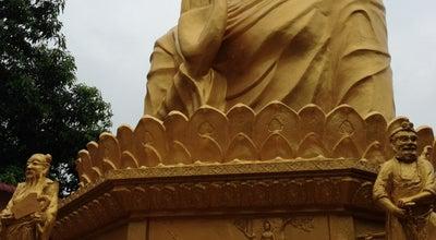 Photo of Temple Wat Buppharam Buddhist Temple at 8 Jalan Perak, George Town 10150, Malaysia