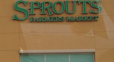 Photo of Other Venue Sprouts Farmers Market at 4650 Sw Loop 820, Fort Worth, TX 76109