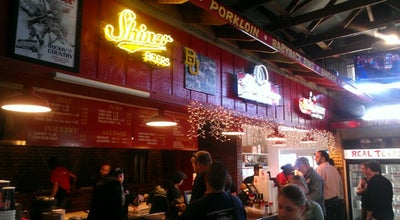 Photo of BBQ Joint Rudy's Country Store And Bar-B-Q at 2510 Circle Rd, Waco, TX 76706, United States