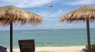 Photo of Beach Laguna Beach at Cherngtalay, Phuket 83110, Thailand