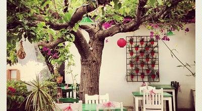 Photo of Mediterranean Restaurant Bi Lokma Restaurant at Hukumet Cad. No. 2, Kas, Turkey