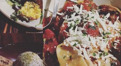 Photo of Italian Restaurant Cosima Mill No. 1 at 3000 Falls Rd, Baltimore, MD 21211, United States