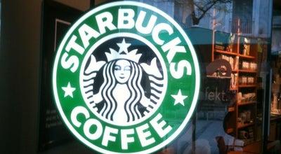 Photo of Coffee Shop Starbucks at Sendlinger Str. 27, Munich 80331, Germany