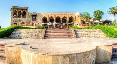 Photo of Scenic Lookout Al Azhar Park | حديقة الأزهر at Salah Salem, Cairo, Egypt