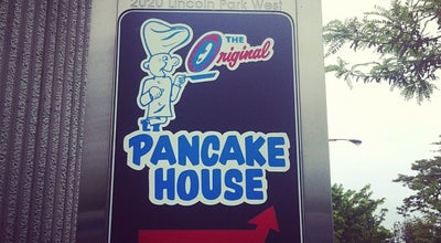 Photo of American Restaurant Original Pancake House at 2020 N Lincoln Park W, Chicago, IL 60614, United States
