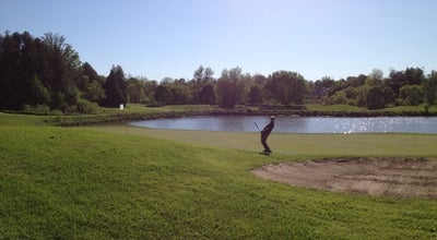Photo of Golf Course Riverside Golf Club at 837 Riverside Dr, Ajax L1T 3R9, Canada
