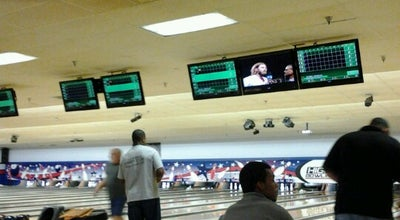 Photo of Bowling Alley High Point Bowling Center at 309 W Fairfield Rd, High Point, NC 27263, United States